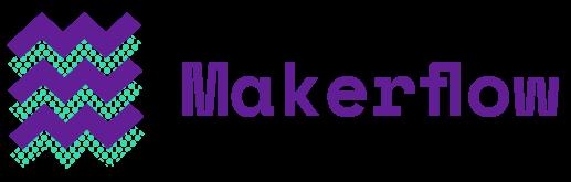 Makerflow logo
